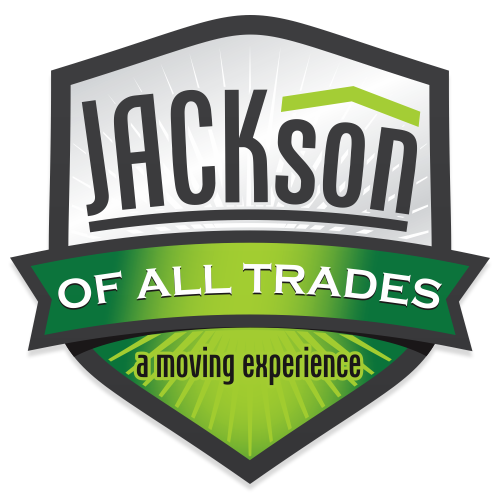 JACKson Of All Trades | Moves, Delivery, and Assembly in and around Austin, TX